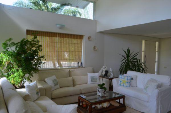 Acapulco III - Casa 4 Dorm, Acapulco, Guarujá - Foto 12