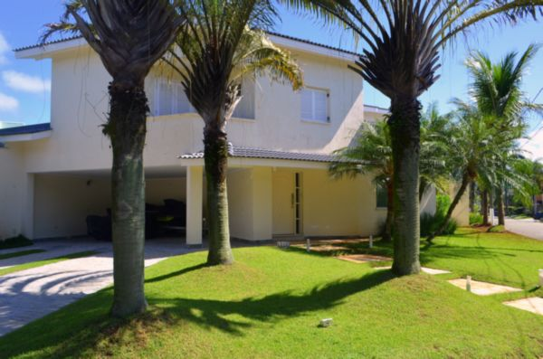 Acapulco III - Casa 4 Dorm, Acapulco, Guarujá