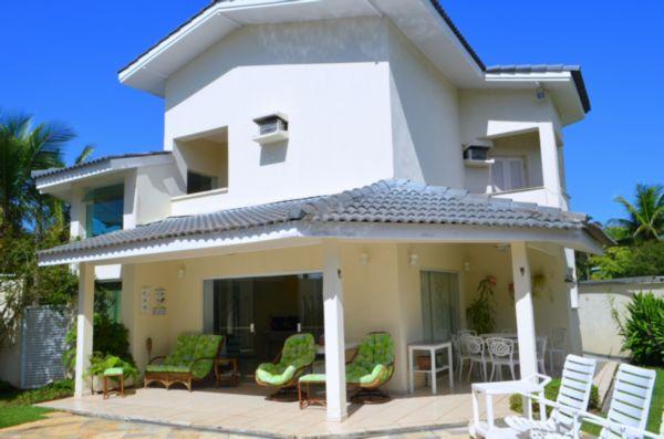 Acapulco III - Casa 4 Dorm, Acapulco, Guarujá (107) - Foto 2