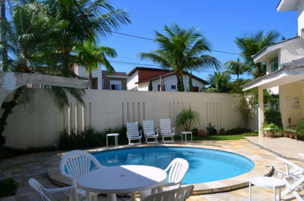 Acapulco III - Casa 4 Dorm, Acapulco, Guarujá (107) - Foto 4