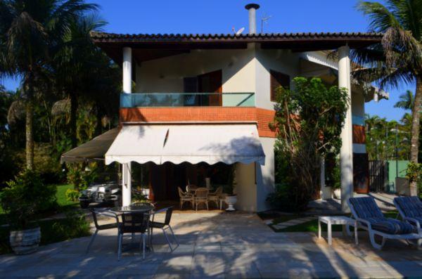 Acapulco III - Casa 4 Dorm, Acapulco, Guarujá (1072) - Foto 2