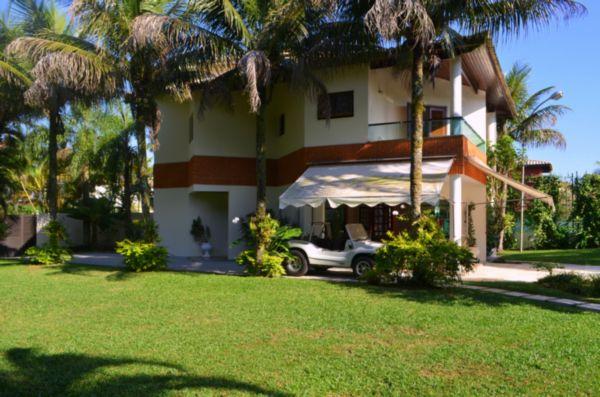 Acapulco III - Casa 4 Dorm, Acapulco, Guarujá (1072) - Foto 4