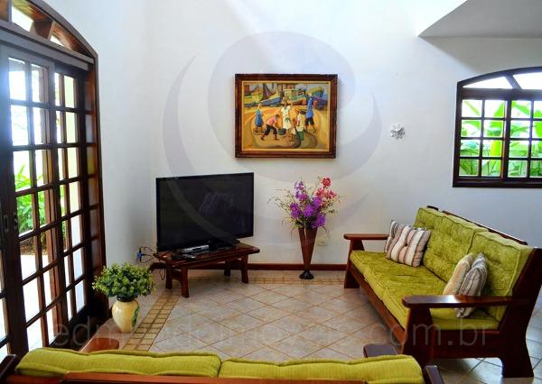Edmundo Imóveis - Casa 4 Dorm, Acapulco, Guarujá - Foto 2