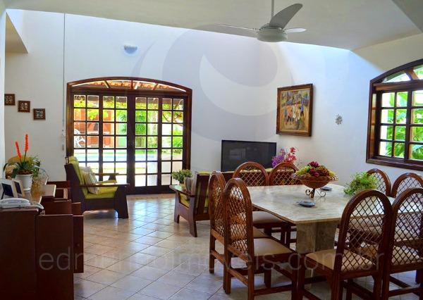 Edmundo Imóveis - Casa 4 Dorm, Acapulco, Guarujá - Foto 4