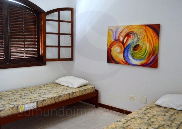 Edmundo Imóveis - Casa 4 Dorm, Acapulco, Guarujá - Foto 15