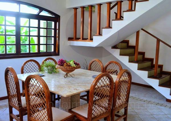 Edmundo Imóveis - Casa 4 Dorm, Acapulco, Guarujá - Foto 3