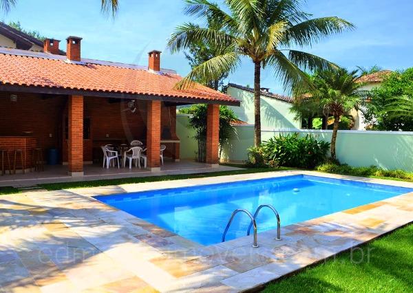 Edmundo Imóveis - Casa 4 Dorm, Acapulco, Guarujá - Foto 10
