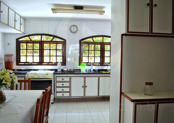 Edmundo Imóveis - Casa 4 Dorm, Acapulco, Guarujá - Foto 5