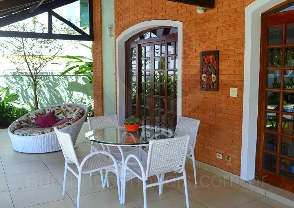 Edmundo Imóveis - Casa 4 Dorm, Acapulco, Guarujá - Foto 8