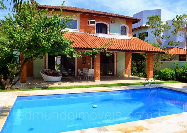 Edmundo Imóveis - Casa 4 Dorm, Acapulco, Guarujá - Foto 13