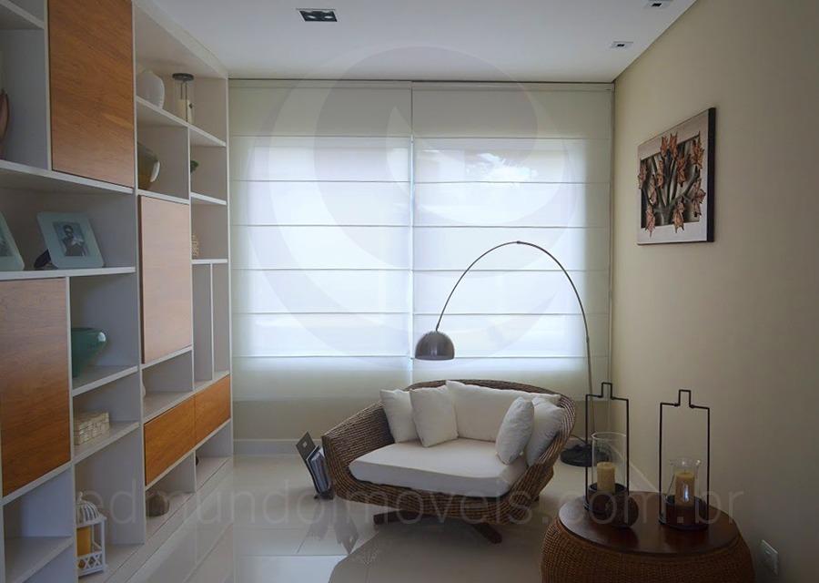 Acapulco III - Casa 5 Dorm, Acapulco, Guarujá (109) - Foto 5