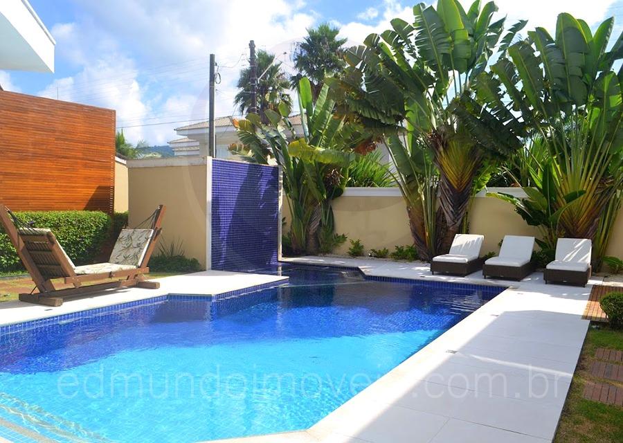 Acapulco III - Casa 5 Dorm, Acapulco, Guarujá (109) - Foto 14