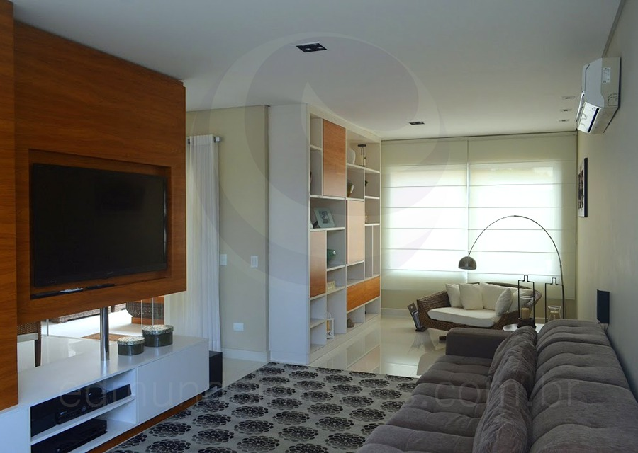 Acapulco III - Casa 5 Dorm, Acapulco, Guarujá (109) - Foto 4