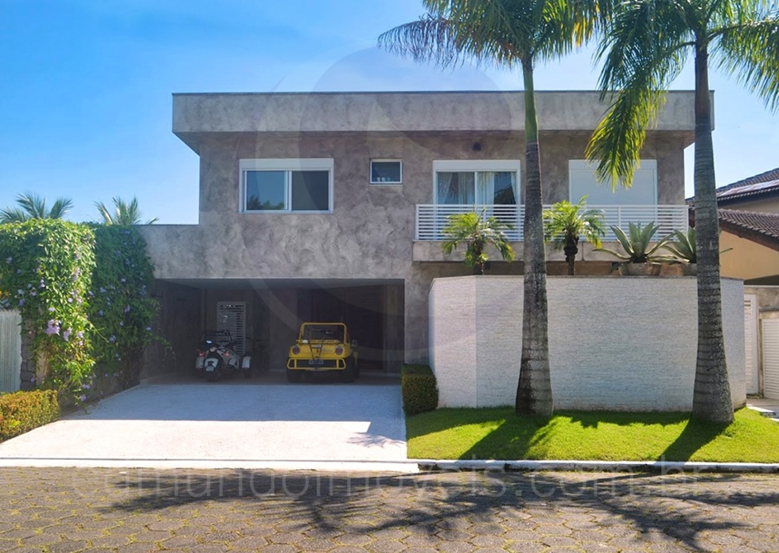 Casa em Condominio Acapulco Guarujá