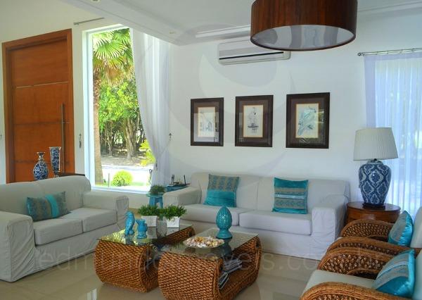Acapulco II - Casa 5 Dorm, Acapulco, Guarujá (1257) - Foto 3