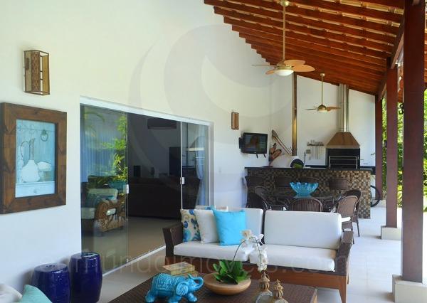 Acapulco II - Casa 5 Dorm, Acapulco, Guarujá (1257) - Foto 9
