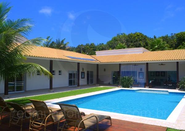 Acapulco II - Casa 5 Dorm, Acapulco, Guarujá (1257) - Foto 13