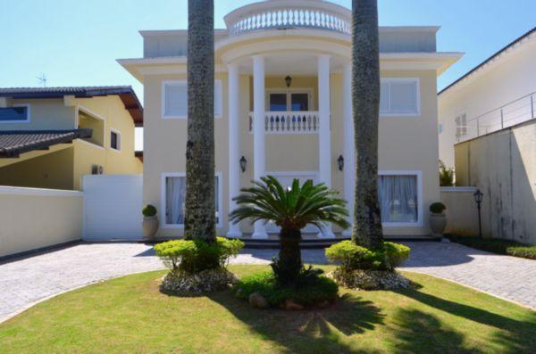 Casa Em Condominio de 5 dormitórios em Acapulco, Guarujá - SP