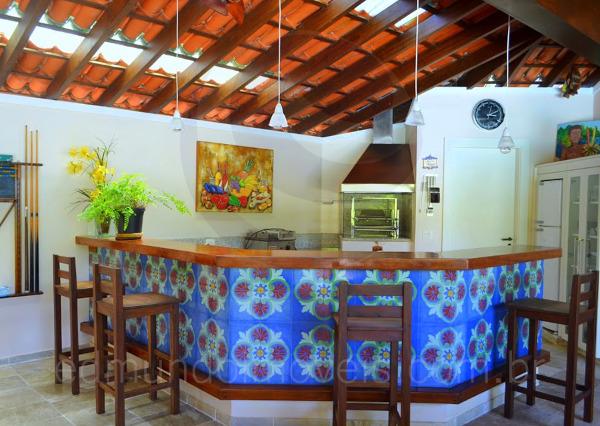 Acapulco I - Casa 5 Dorm, Acapulco, Guarujá (1367) - Foto 10