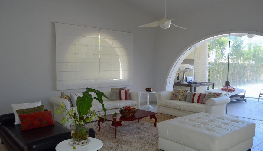 Edmundo Imóveis - Casa 5 Dorm, Acapulco, Guarujá - Foto 9