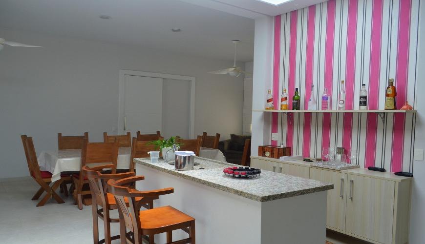 Edmundo Imóveis - Casa 5 Dorm, Acapulco, Guarujá - Foto 12