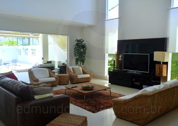 Casa Em Condominio à venda em Acapulco, Guarujá - SP