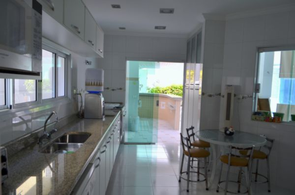 Acapulco III - Casa 5 Dorm, Acapulco, Guarujá (140) - Foto 11
