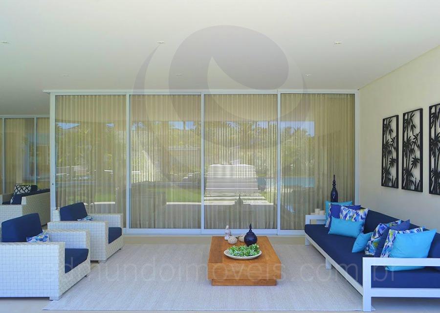 Casa Em Condominio de 8 dormitórios à venda em Acapulco, Guarujá - SP