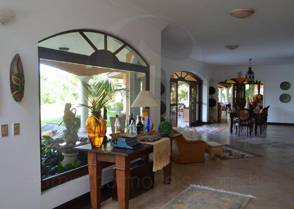 Edmundo Imóveis - Casa 7 Dorm, Acapulco, Guarujá - Foto 16