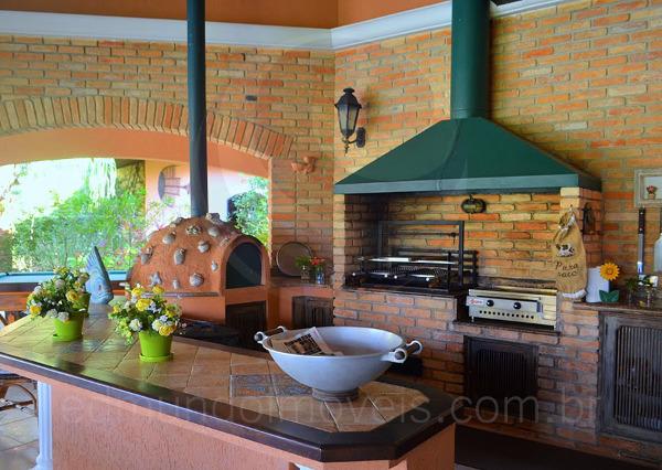 Edmundo Imóveis - Casa 7 Dorm, Acapulco, Guarujá - Foto 11