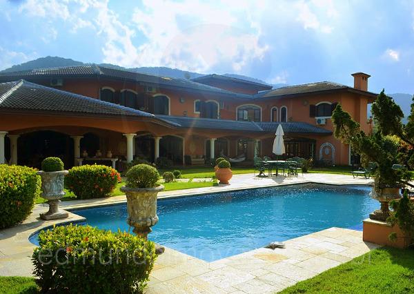 Edmundo Imóveis - Casa 7 Dorm, Acapulco, Guarujá - Foto 2