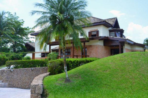 Acapulco I - Casa 6 Dorm, Acapulco, Guarujá (303) - Foto 2