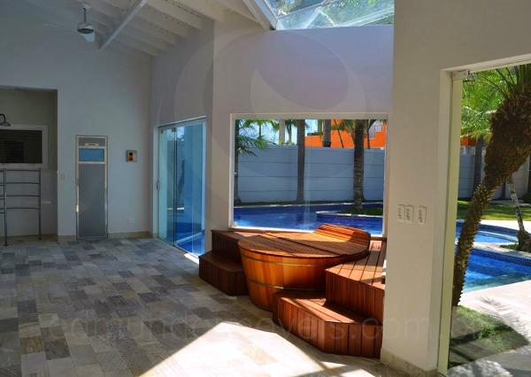 Casa Em Condominio de 6 dormitórios à venda em Acapulco, Guarujá - SP