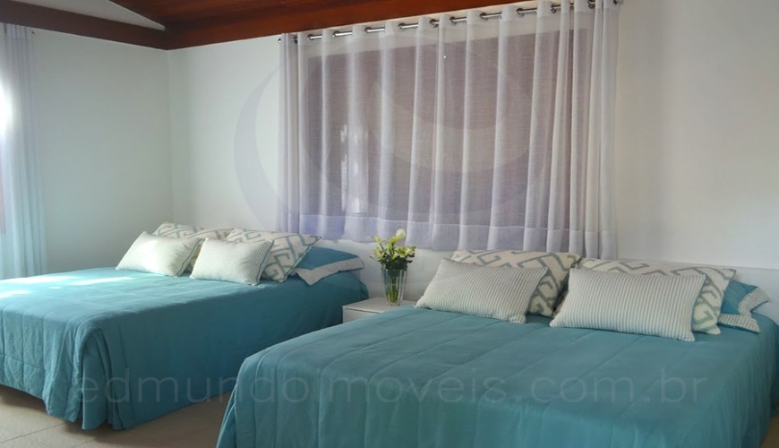 Acapulco I - Casa 4 Dorm, Acapulco, Guarujá (413) - Foto 16