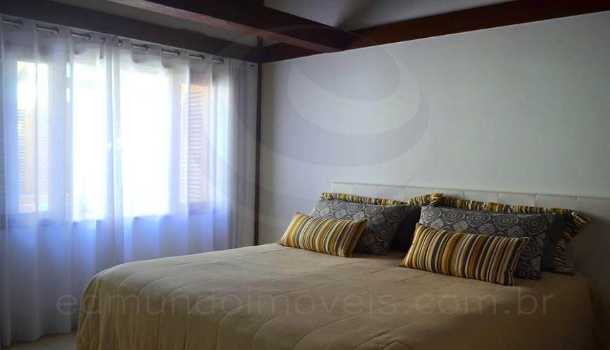 Acapulco I - Casa 4 Dorm, Acapulco, Guarujá (413) - Foto 18