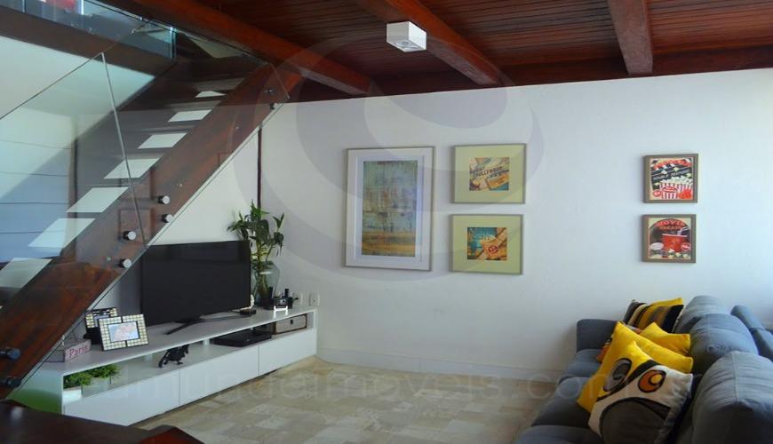 Acapulco I - Casa 4 Dorm, Acapulco, Guarujá (413) - Foto 4