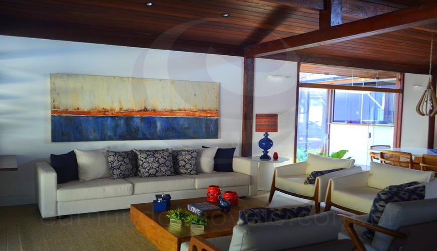 Acapulco I - Casa 4 Dorm, Acapulco, Guarujá (413) - Foto 3