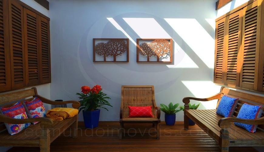 Acapulco I - Casa 4 Dorm, Acapulco, Guarujá (413) - Foto 15
