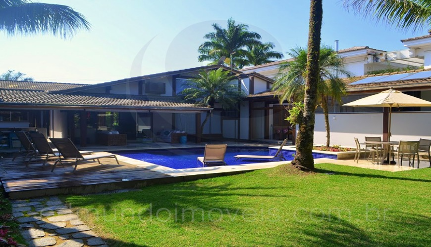 Acapulco I - Casa 4 Dorm, Acapulco, Guarujá (413) - Foto 12