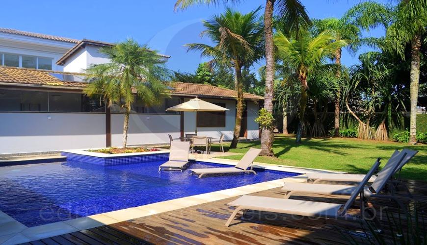 Acapulco I - Casa 4 Dorm, Acapulco, Guarujá (413) - Foto 11