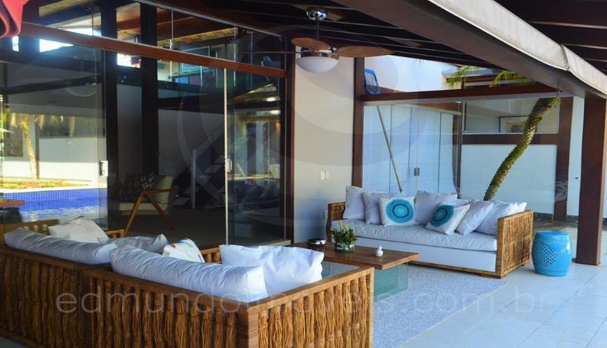 Acapulco I - Casa 4 Dorm, Acapulco, Guarujá (413) - Foto 8