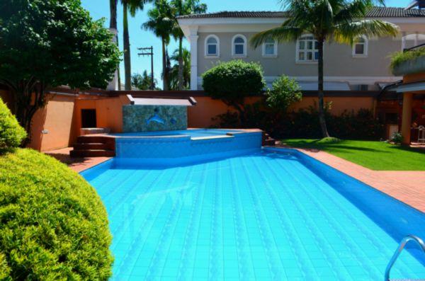 Acapulco I - Casa 8 Dorm, Acapulco, Guarujá (416) - Foto 6