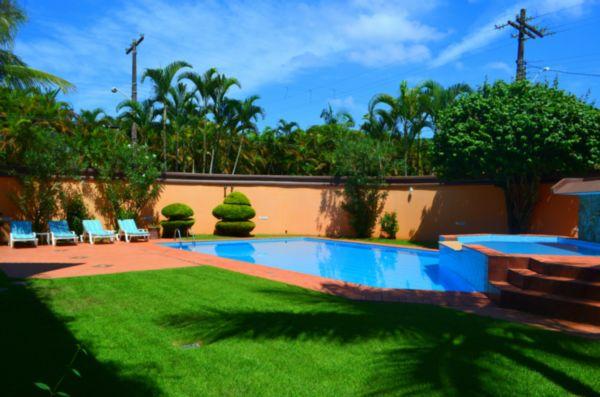 Acapulco I - Casa 8 Dorm, Acapulco, Guarujá (416) - Foto 9
