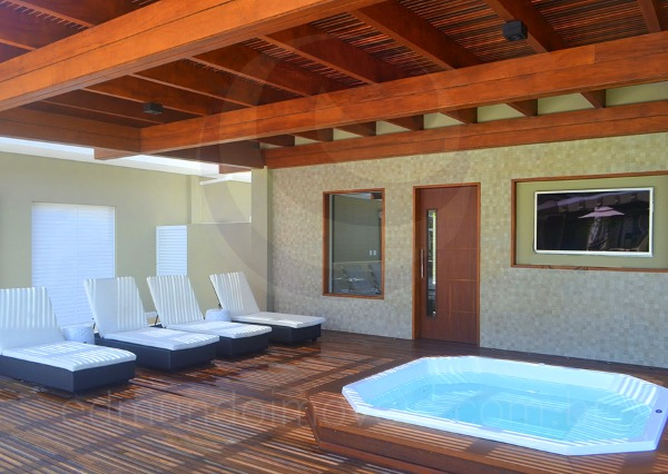 Acapulco I - Casa 6 Dorm, Acapulco, Guarujá (477) - Foto 20