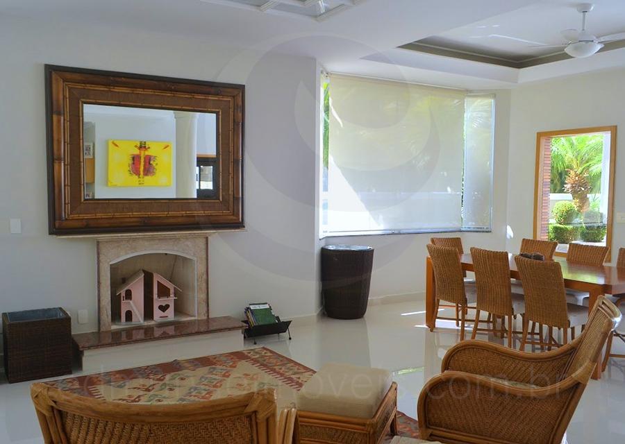 Acapulco II - Casa 4 Dorm, Acapulco, Guarujá (679) - Foto 3