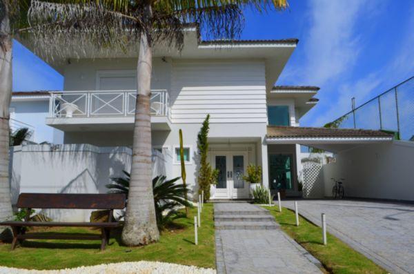 Imóvel: Edmundo Imóveis - Casa 4 Dorm, Acapulco, Guarujá