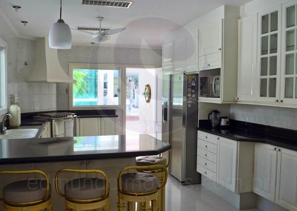 Acapulco I - Casa 5 Dorm, Acapulco, Guarujá (943) - Foto 8