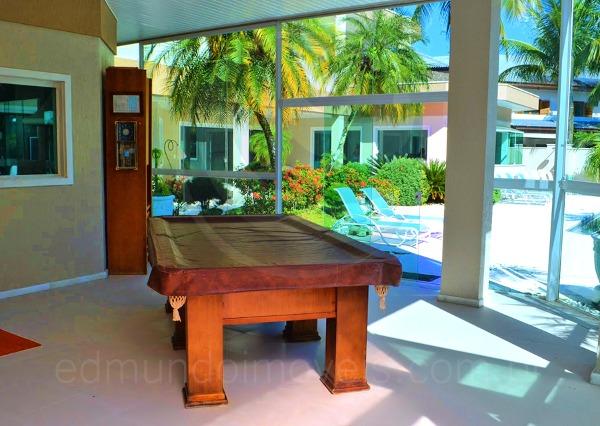 Acapulco I - Casa 5 Dorm, Acapulco, Guarujá (943) - Foto 9