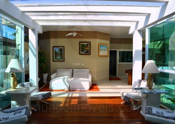 Acapulco I - Casa 5 Dorm, Acapulco, Guarujá (943) - Foto 10