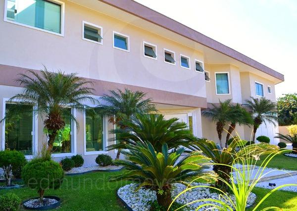 Acapulco I - Casa 5 Dorm, Acapulco, Guarujá (943) - Foto 2